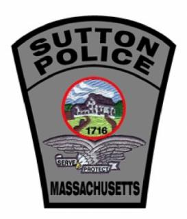 Sutton Police Department