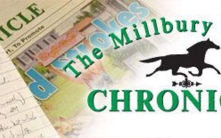 Millbury Sutton Chronicle
