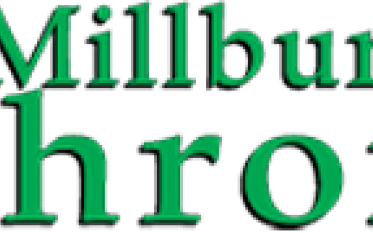 Millbury Sutton Chronicle logo
