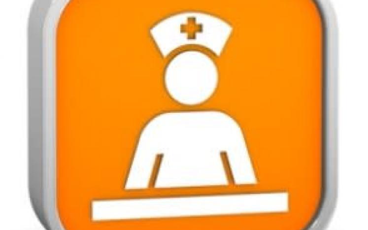Public Health Nurse graphic